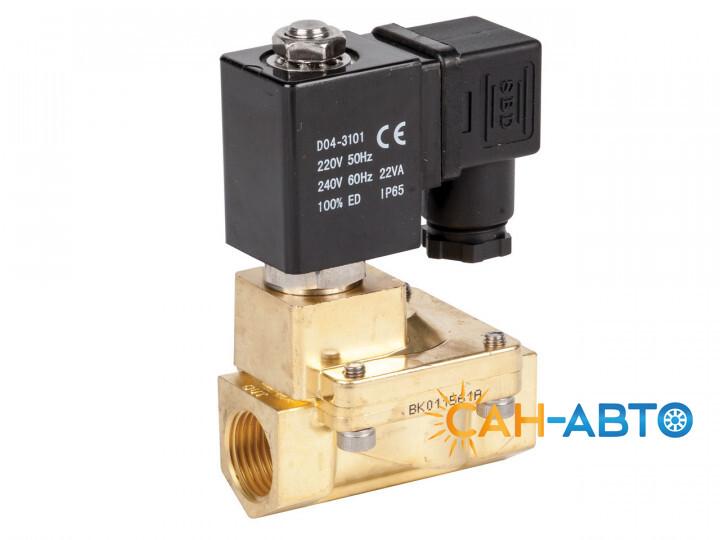 Электромагнитный клапан (89662A).