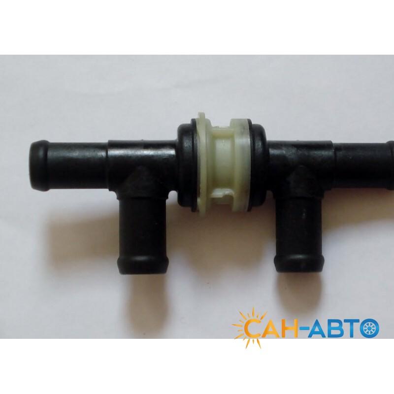 Обратный клапан 20х20х22х22 (87072А).