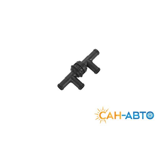 Обратный клапан 4*20мм (металл) (1319595A).