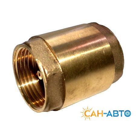 Односторонний клапан (210412).