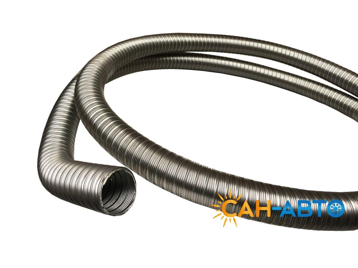 Труба выхлопная d=22мм (металл) (1315481A).