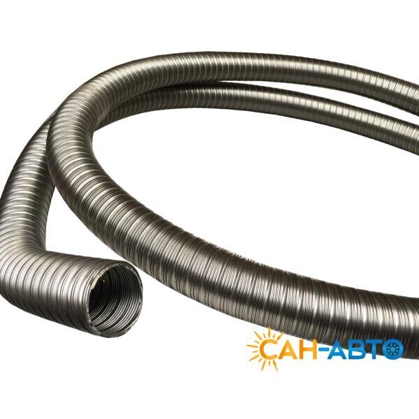 Выхлопная труба d=22мм (металл) (337390).